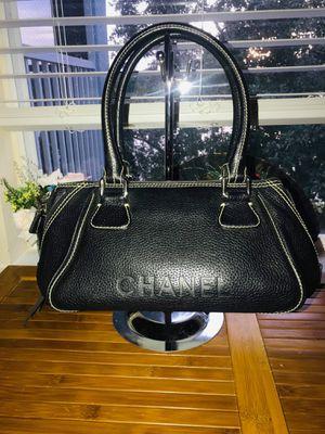Used Chanel Shoulder Bag for Sale in Brandon, FL
