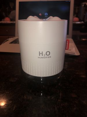 Snow Mountain Humidifier for Sale in Allentown, PA