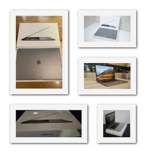 2018//MacBook///16GB//Grey for Sale in Tulsa, OK