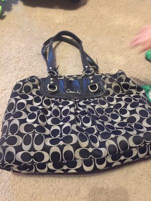 Coach Purse for Sale in Brownsburg, IN