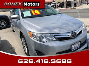2014 Toyota Camry for Sale in South El Monte, CA