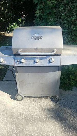 Grillpro gas BBQ grill for Sale in Modesto, CA