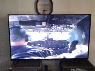 55 Inch Hi Def WiFi Tv for Sale in Bunker Hill,  WV