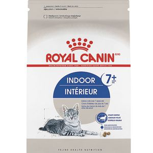 Royal Canin Dry Cat Food Indoor 7lb for Sale in Dallas, TX