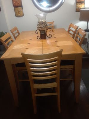Kitchen Table & Chairs for Sale in Oklahoma City, OK