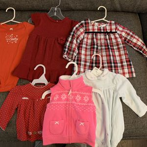 Baby Girl Size 9M Clothing Items for Sale in Tacoma, WA