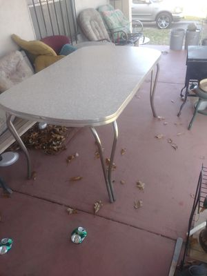 Antique table for Sale in Fort Worth, TX