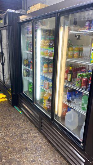 3 door cooler for Sale in Lancaster, PA