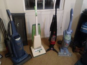Misc Vacuums & Floor Scrubber's for Sale in Allendale, MI
