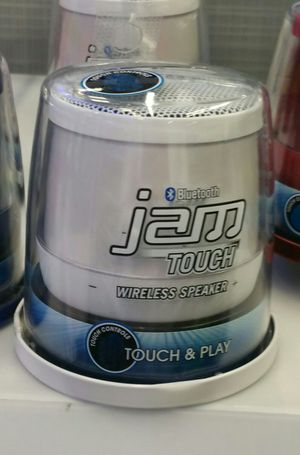 Jam touch Bluetooth for Sale in Chicago, IL