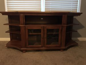 Beautiful TV Stand for Sale in Raleigh, NC