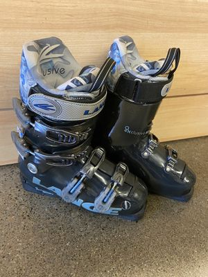 Lange Exclusive Utility 100 Ski Boots for Sale in Seattle, WA