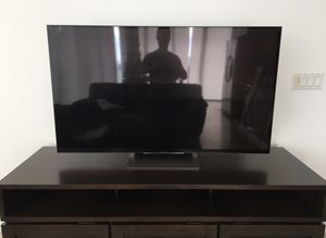 New Sony 4K HDR 55 inch TV for Sale in Tempe, AZ