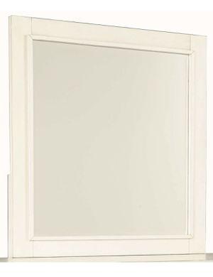 Blinton White Bedroom Mirror for Sale in Phoenix, AZ