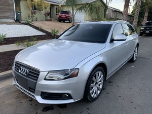 2009 Audi A4 Avant for Sale in La Mesa, CA
