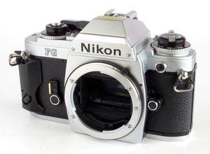Nikon. FG film camera for Sale in Glenshaw, PA