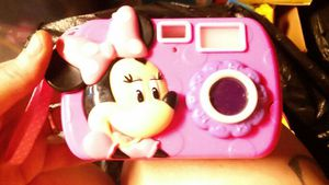 Toy camera for Sale in Waterbury, CT