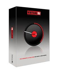 Virtual dj 8 for Sale in Los Angeles, CA