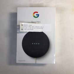 Google Nest Mini for Sale in Morgantown,  WV