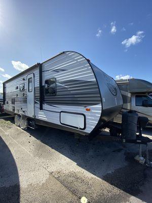 Camper / travel trailer for Sale in Tamarac, FL