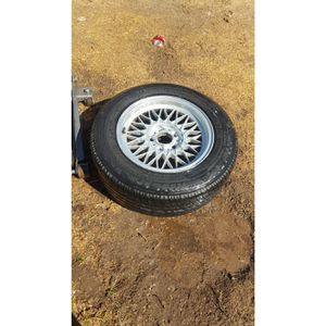 Bmw rim for Sale in Madera, CA