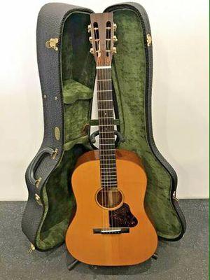 Martin & Co Ditson Dreadnaught III 2006 Special Edition Acoustic Guitar *NICE* for Sale in Redondo Beach, CA