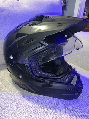 Used Fly Racing DOT Motorcycle Helmet for Sale in Orlando, FL