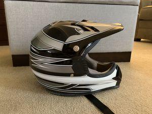 Motorcycle Helmet Size Medium for Sale in Washington, DC