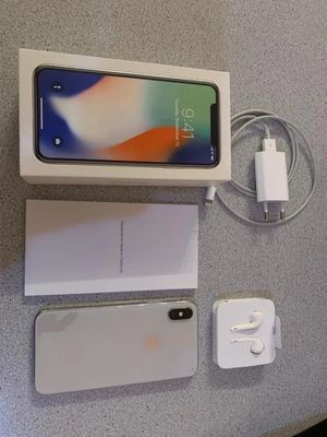 iPhone x 256gb for Sale in Lucas, TX