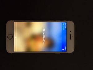 iPhone 6 64G AT&T for Sale in Hyattsville, MD