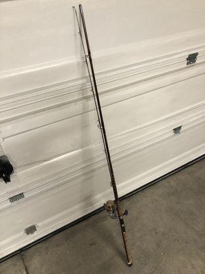 "Dave Ramsey Air Rod 9'6"" medium 8-12 Fishing Rod for Sale in Gresham, OR"