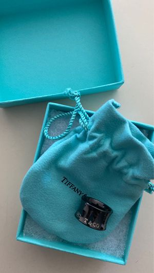 Tiffany Ring, NEW IN BOX! for Sale in San Diego, CA