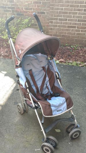Mclauren Stroller for Sale in Franconia, VA