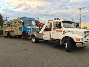 Foodtruck moving for Sale in Tampa, FL