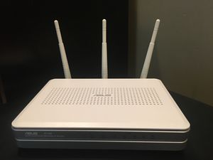 ASUS RT-N16 Wireless Router 2.4GHZ for Sale in Salt Lake City, UT