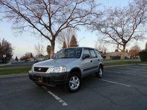 """1997 Honda CR-V 4WD """"Low Miles"""" for Sale in Turlock, CA"""