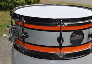 Maple Vented Snare Drum BRAND NEW for Sale in Puyallup, WA