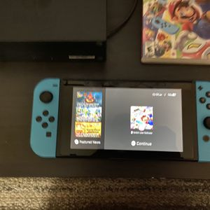 Nintendo Switch 2 Game's Wireless Controller for Sale in Scottsdale, AZ