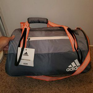 Adidas Duffle Bag for Sale in Anaheim, CA
