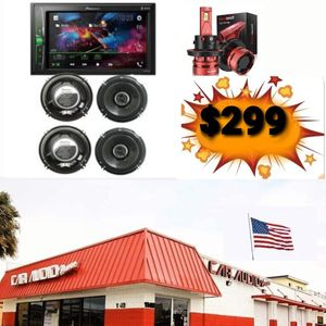 Car Stereo And Speakers for Sale in Tijuana, MX