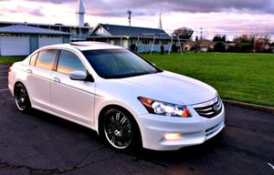 $1OOO-CleanCarfax2OO9-Honda Accord for Sale in San Diego, CA