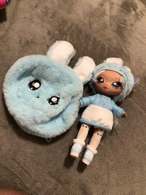 Na Na Na Surprise doll for Sale in Visalia, CA