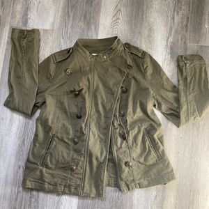 Military Style Jacket for Sale in Garden Grove, CA