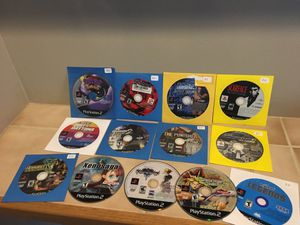 13 awesome PlayStation 2 games for Sale in Lynnwood, WA