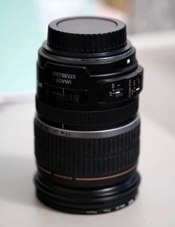 Canon EF-S 17-55mm f/2.8 AF IS USM Lens for Sale in New York,  NY
