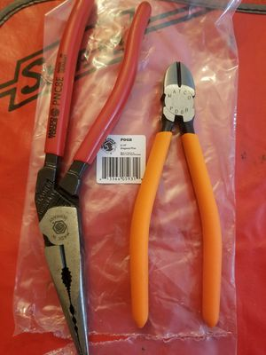 Matco pliers for Sale in Orland Park, IL