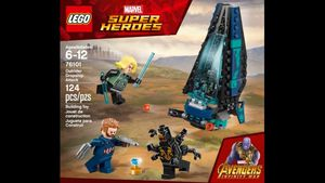 Marvel Avengers Legos for Sale in Natick, MA
