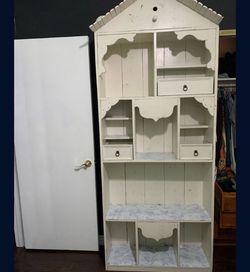 Farmhouse Bookcase for Sale in Azusa,  CA