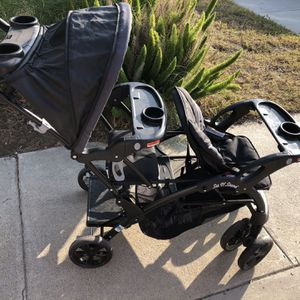 Babytrend Sit N Stand for Sale in Anaheim, CA