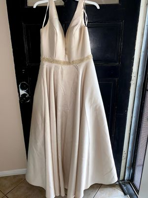 Prom Wedding Maid of Honor dress XL for Sale in Fontana, CA